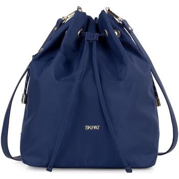 Taška Ženy Batohy Skpat CLARINGTON Dámská batoh taška Námořnictvo