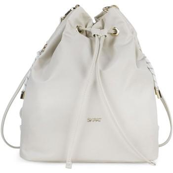 Taška Ženy Batohy Skpat CLARINGTON Dámská batoh taška Béžová