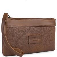 Taška Ženy Náprsní tašky Lois CALGARY Dámská peněženka pro panenky Brown