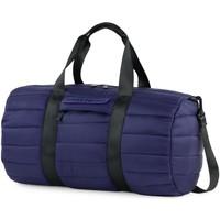 Taška Cestovní tašky Skechers ASPEN Bolsa para gimnasio unisex Tmavý denim