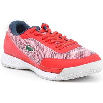 Boty Ženy Nízké tenisky Lacoste LT Pro 117 2 SPW 7-33SPW1018RS7 red, navy , white