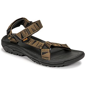 Boty Muži Sandály Teva HURRICANE XLT2 Hnědá