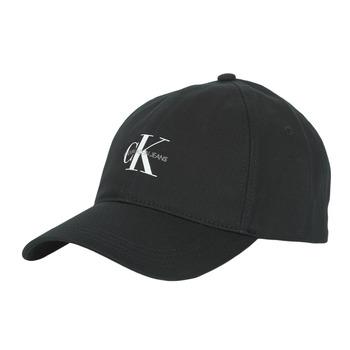 Textilní doplňky Kšiltovky Calvin Klein Jeans CAP 2990 Černá