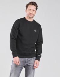 Textil Muži Mikiny Calvin Klein Jeans J30J314536-BAE Černá