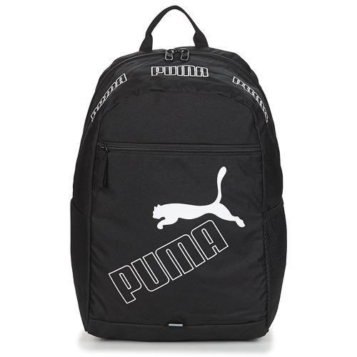 Taška Batohy Puma PUMA Phase Backpack II Černá