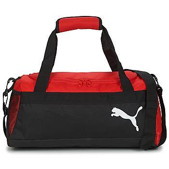 Taška Sportovní tašky Puma teamGOAL 23 Teambag S Červená / Černá