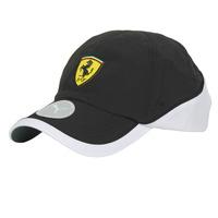 Textilní doplňky Kšiltovky Puma FERRARI SPTWR BB CAP Černá