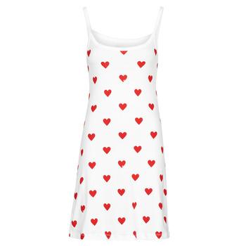 Textil Ženy Pyžamo / Noční košile Petit Bateau DAYWEAR Bílá