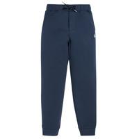 Textil Chlapecké Teplákové kalhoty Polo Ralph Lauren MINIZA Tmavě modrá
