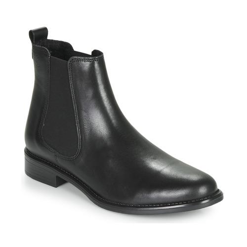 Boty Ženy Kotníkové boty Betty London NORA Černá