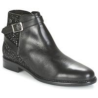Boty Ženy Kotníkové boty Betty London NORINA Černá