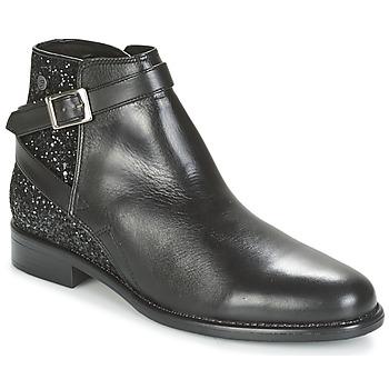 Kotnikove boty Betty London NORINA Černá 350x350