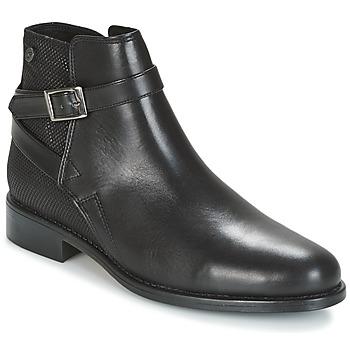 Kotnikove boty BT London NORINA Černá 350x350