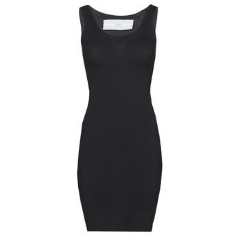 Textil Ženy Krátké šaty Guess  Černá