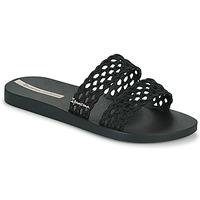 Boty Ženy pantofle Ipanema IPANEMA RENDA FEM Černá