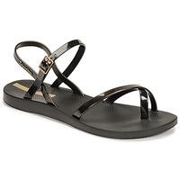 Boty Ženy Sandály Ipanema Ipanema Fashion Sandal VIII Fem Černá