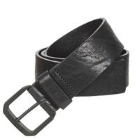 Textilní doplňky Muži Pásky Replay  Černá