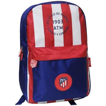 Taška Děti Batohy Atletico De Madrid MC-235-ATL Azul