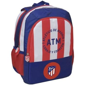 Taška Děti Batohy Atletico De Madrid MC-236-ATL Azul