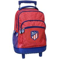 Taška Děti Tašky / Aktovky na kolečkách Atletico De Madrid MC-241-ATL Rojo