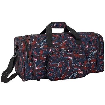 Taška Děti Sportovní tašky Blackfit8 741942150 Negro