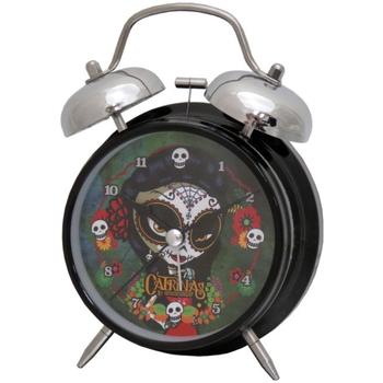 Hodinky & Bižuterie Ručičkové hodinky Catrinas RD-01-CT Negro