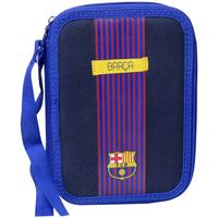 Taška Děti Toaletní kufříky Fc Barcelona EP-691-BC Azul marino