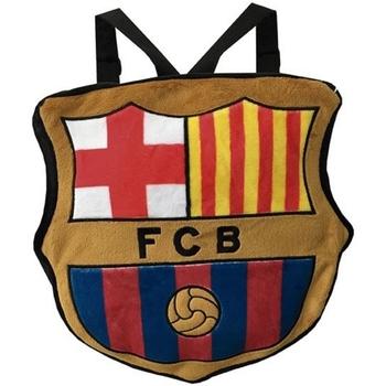 Taška Děti Batohy Fc Barcelona MC-110-BC Negro