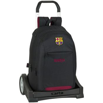 Taška Děti Tašky / Aktovky na kolečkách Fc Barcelona 612027860 Negro