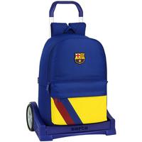 Taška Děti Tašky / Aktovky na kolečkách Fc Barcelona 612025860 Azul