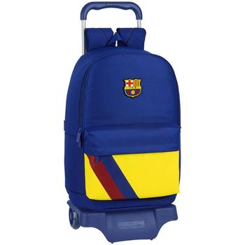 Taška Děti Tašky / Aktovky na kolečkách Fc Barcelona 612025313 Azul