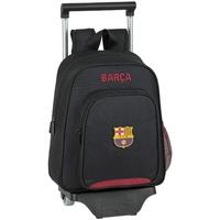 Taška Děti Tašky / Aktovky na kolečkách Fc Barcelona 612027020 Negro