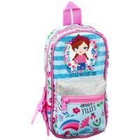 Taška Dívčí Toaletní kufříky Little Lady 411923747 Rosa