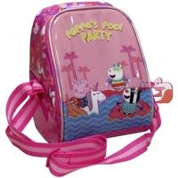 Taška Dívčí Chladící tašky Peppa Pig LB-91-PG Rosa