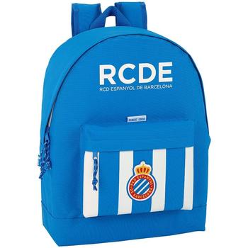 Taška Děti Batohy Rcde Espanyol 611753174 Azul
