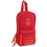 Taška Děti Toaletní kufříky Real Madrid 411957747 Rojo
