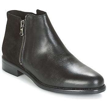 Kotnikove boty BT London MAIORCA Černá 350x350