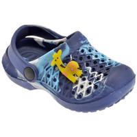 Boty Chlapecké Sandály Medori  Modrá