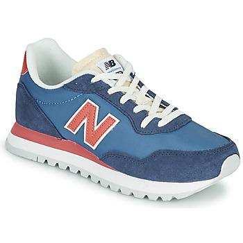 Boty Ženy Nízké tenisky New Balance 527 Modrá