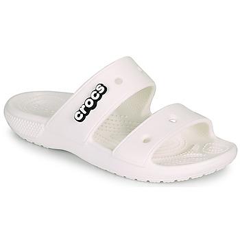 Boty Sandály Crocs CLASSIC CROCS SANDAL Bílá