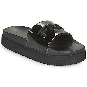 Boty Ženy pantofle Fila MORRO BAY ZEPPA F WMN Černá