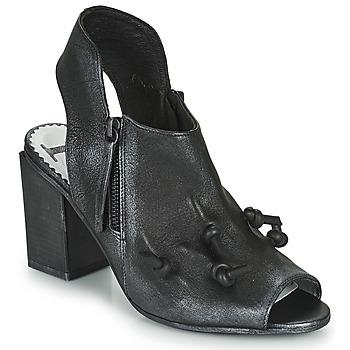 Boty Ženy Sandály Papucei MARBLE Černá