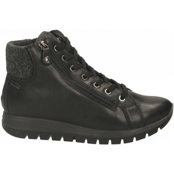 Boty Ženy Kotníkové boty Enval D LN 62805 nero