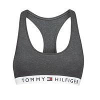 Spodní prádlo Ženy Sportovní podprsenky Tommy Hilfiger BRALETTE Šedá