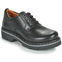 Boty Ženy Kotníkové boty Art MARINA Černá
