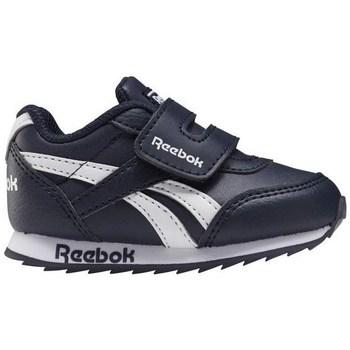 Boty Děti Nízké tenisky Reebok Sport Royal CL Jogger Tmavomodré