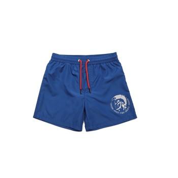 Textil Chlapecké Plavky / Kraťasy Diesel MBXLARS Modrá