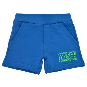 Textil Chlapecké Kraťasy / Bermudy Diesel POSTYB Modrá