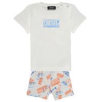 Textil Chlapecké Set Diesel SILLIN