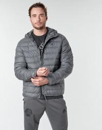 Textil Muži Prošívané bundy adidas Performance TODOWN HO JKT Šedá
